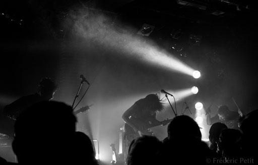 7 décembre 2016 - Lisa LeBlanc @ La Maroquinerie (Festival Aurores Montréal)