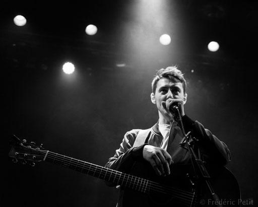 7 décembre 2017 - Nord @ Petit Bain (Festival Aurores Montréal)