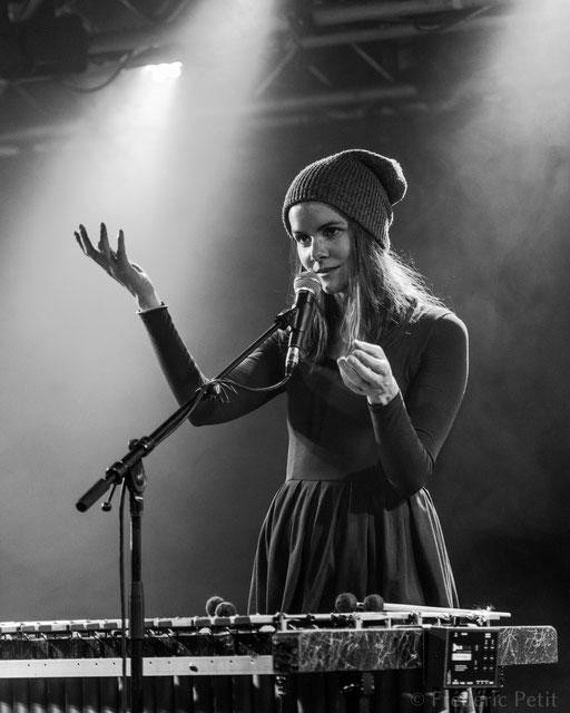 8 décembre 2017 - Joëlle Saint-Pierre @ La Boule Noire (Festival Aurores Montréal)