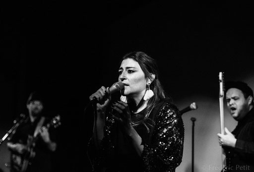 7 décembre 2018 - Élisapie @ Centre Culturel Canadien (Festival Aurores Montréal)