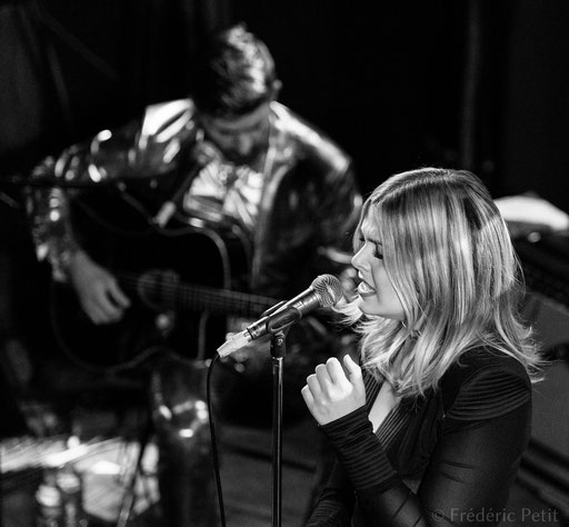 8 décembre 2016 - The Lost Fingers @ Divan du Monde (Festival Aurores Montréal)