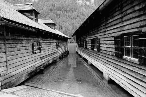 Lake alley