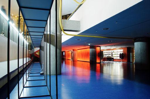 Transmediale, Berlin