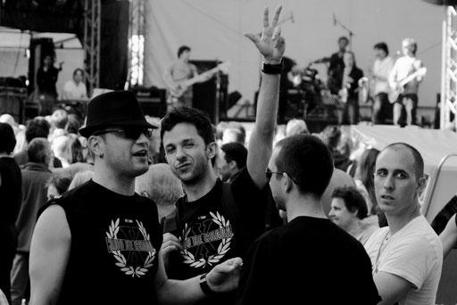 Rocking in München
