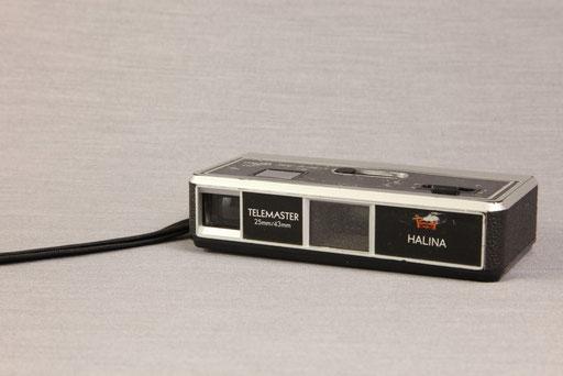 HALINA Telemaster 25mm x 43mm  ©  engel-art.ch