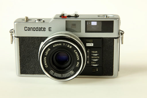 CANON Canodate E Copyright by engel-art.ch