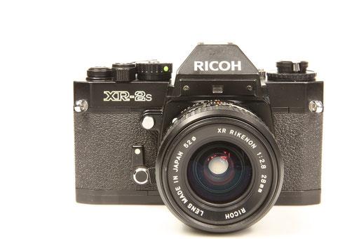 RICOH XR-2s  ©  engel-art.ch