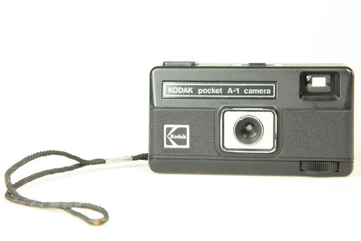 KODAK pocket A-1  ©  engel-art.ch