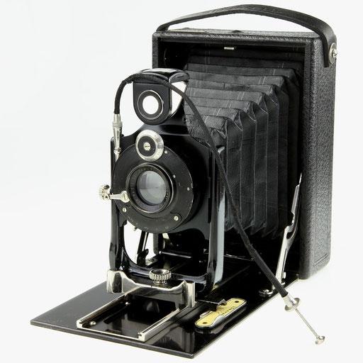 ICA Sirene 135  1914-1926    © engel-art.ch