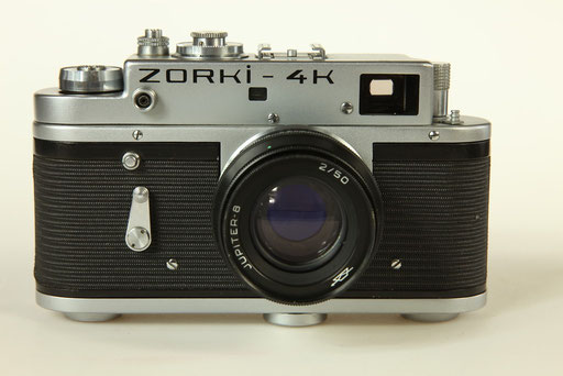 ZORKI - 4K  © by engel-art.ch