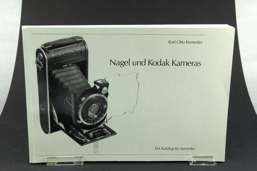 Karl Otto Kemmler Nagel und Kodak Kameras  ©  engel-art.ch