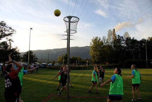 Schlussrunde Sommermeisterschaft 2011