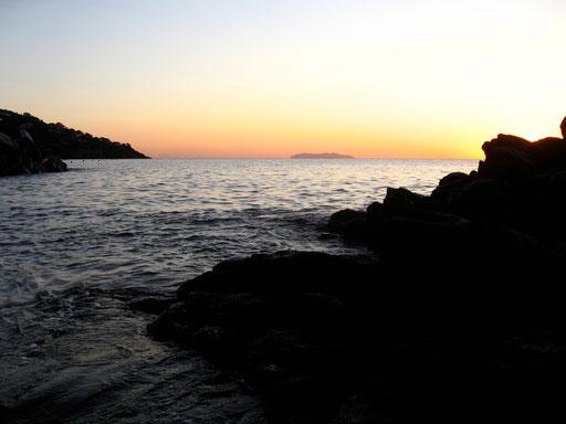 L'île Cabraia