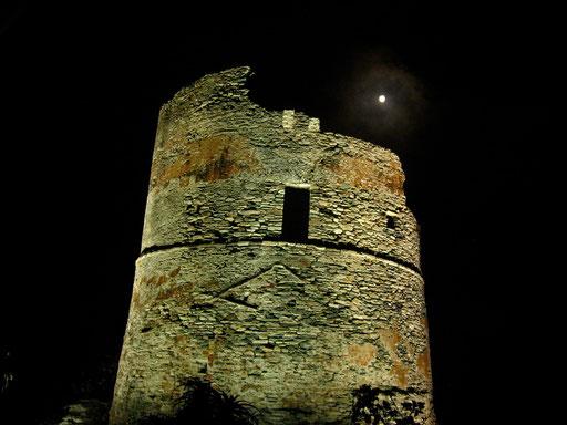 La tour génoise