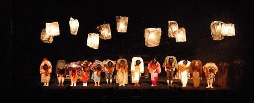紀伊国屋サザンシアター 「蟻のごちそう~The Feast of the Ants」エディンバラより凱旋公演
