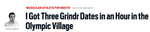 "Screenshot ""Daily Beast"""