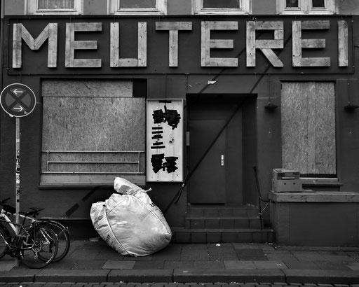 Meuterei - St. Pauli © Andreas Muenchbach