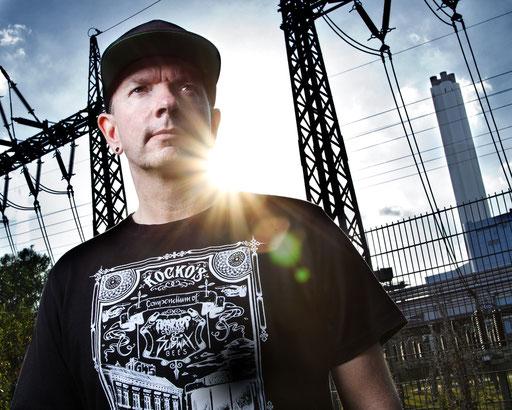 Heinrich & Heine / Techno-DJs & Producer © Andreas Muenchbach