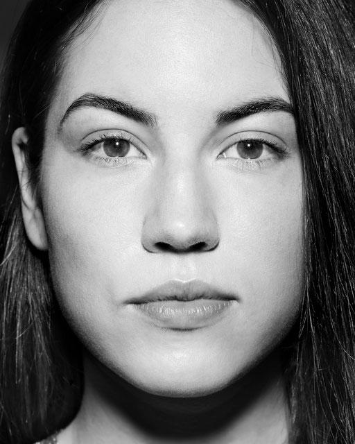 Julia / AMT Vienna Models © Andreas Muenchbach