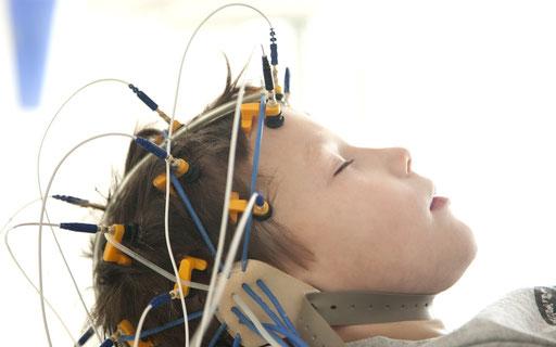 Neuropaediatrie © Andreas Muenchbach