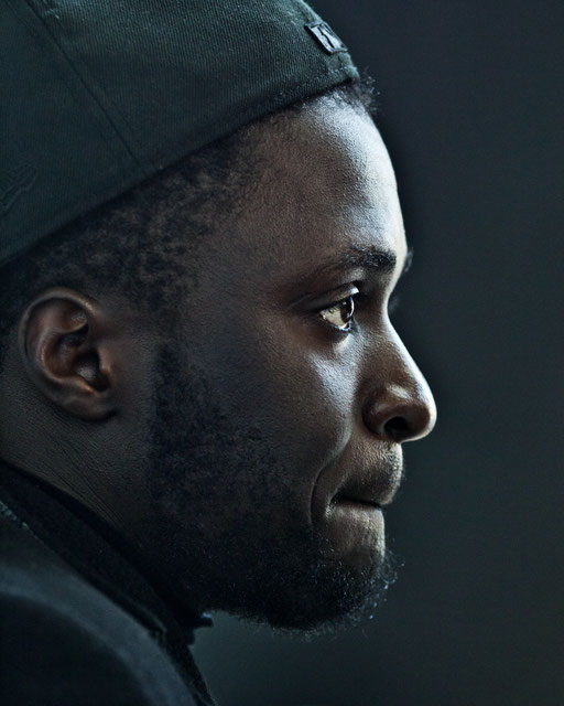 Kwabs © Andreas Muenchbach