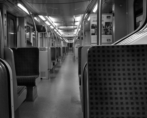 Still - S-Bahn © Andreas Muenchbach