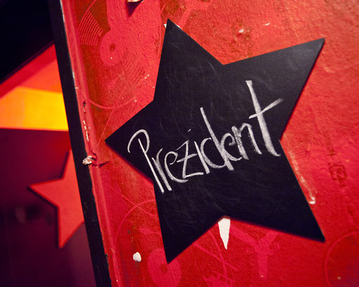 Prezident Whiskeyrap © Andreas Muenchbach