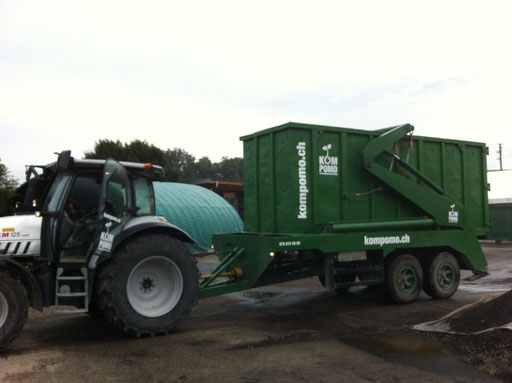 Welaki Container Mulden Service