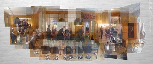 Salle des miroirs 28 octobre, copyright Anna POULIN