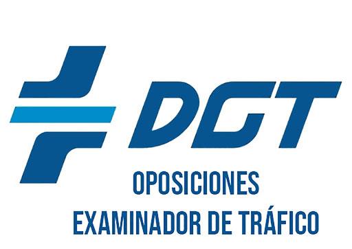 oposiciones examinador de trafico