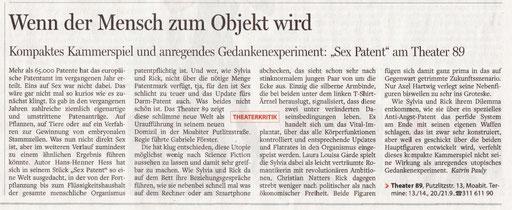© Berliner Morgenpost, 13.09.2013
