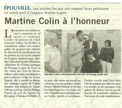 presse mai 2014