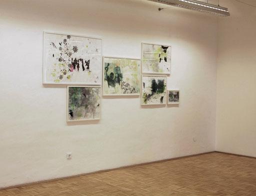 Bildkombination, artDepot 2013