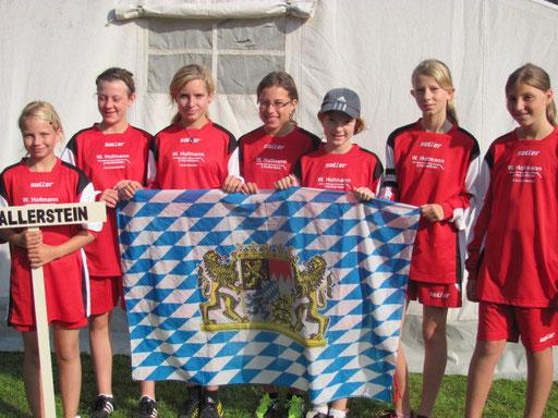 Deutsche Meisterschaft August 2011 Kellinghusen/ Schleswig Holstein