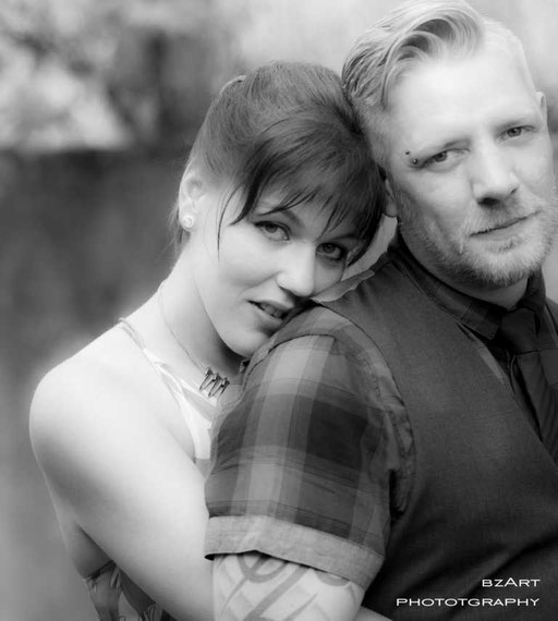 JenB & Dominik