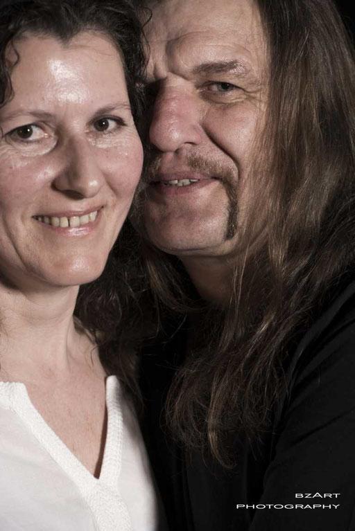 Birgit & Volker