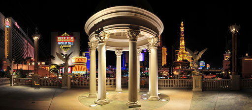 Las Vegas Foto Hannes Dabernig