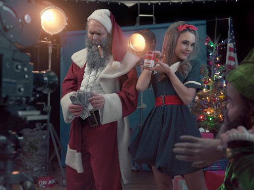 Bad Santa 2013 1
