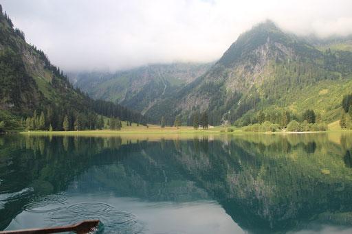 Vilsalpsee Tirol