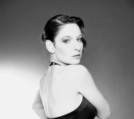 Annette Hildebrand © Oscar Ponce