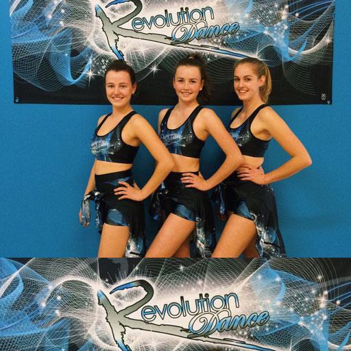A great pic from REVOLUTION DANCE - Motueka, New Zealand