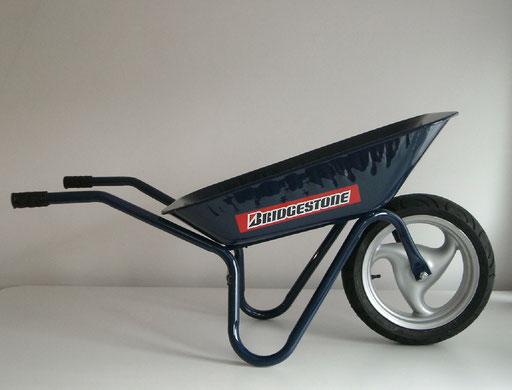 Turbokarre, 2002