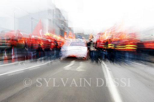 Manif intersyndicale mercredi 29 février 2012
