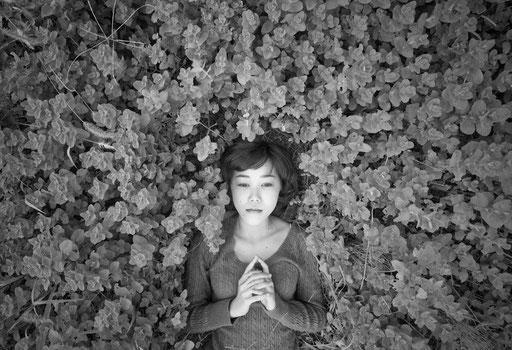 specimen of good-byes (Shiori)  photo by Ko Yamada