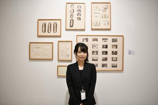 18年秋、マレーシアでのアート&デザインの国際会議での展示
