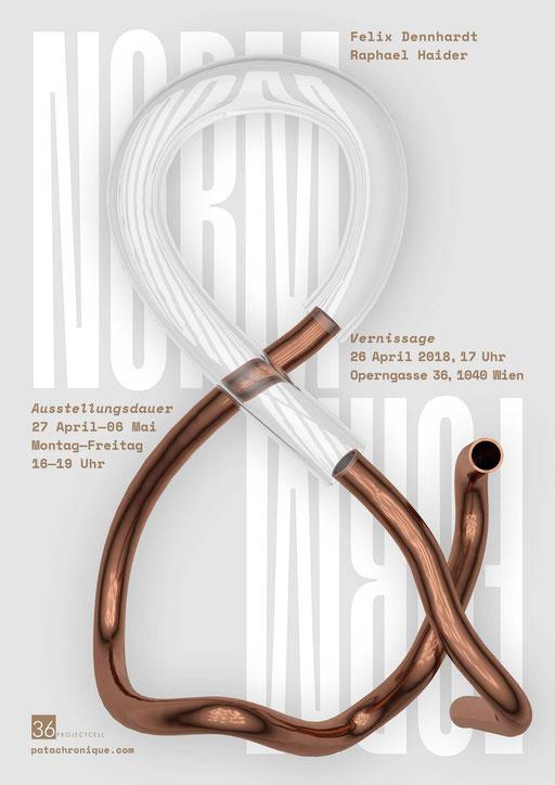 Felix Dennhardt Raphael Haider Norm Form Patachronique 36Projectcell