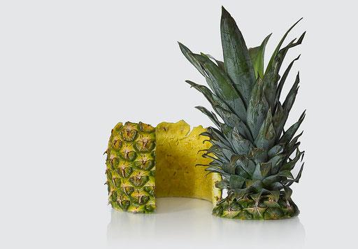 Ananas Cover