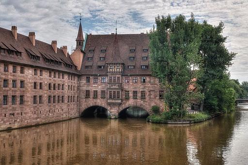 Ein paar Impression aus Nürnberg und Umgebung