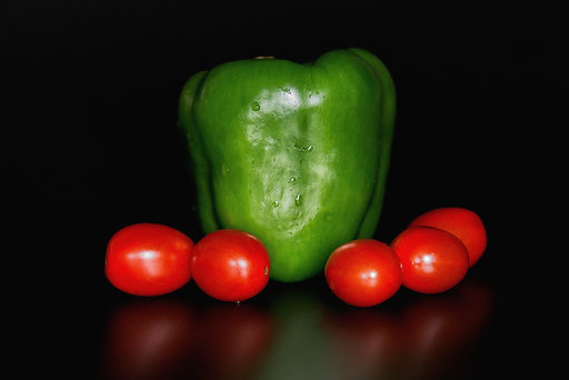 Rot & Grün