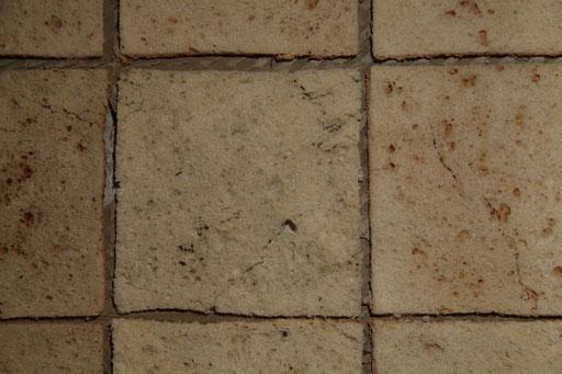 "Bild:""Brot"" Wandinstallation"